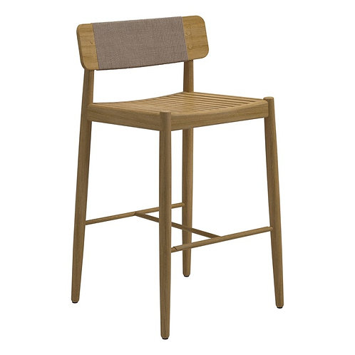 Gloster Archi Bar Chair