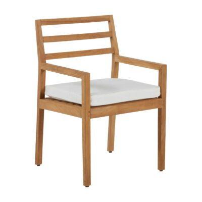 Summer Classics Santa Barbara Arm Chair