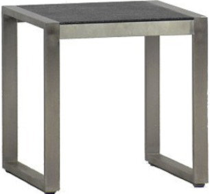 """Cirrus 22.5"""" End Table"""