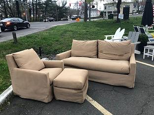 Lane Venture Elena Upholstered Seating