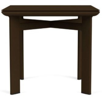"""20"""" SQUARE OCCASIONAL TABLE"""