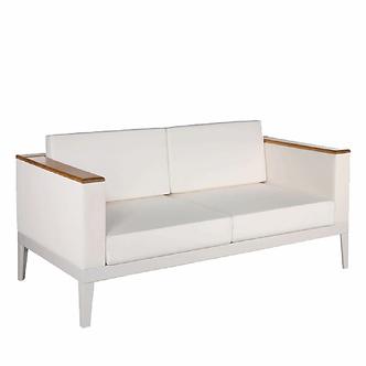 Barlow Tyrie Aura Modular Two Seater Sofa