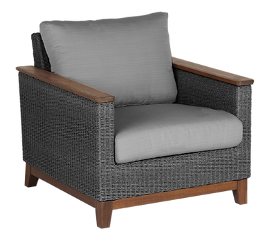 Coral Lounge Chair