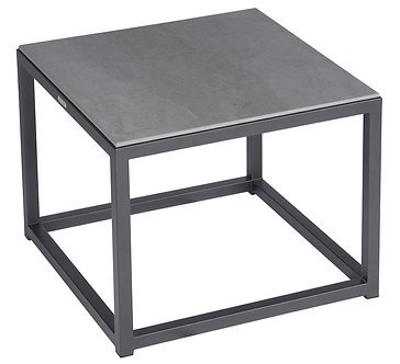 Equinox Painted Side Table