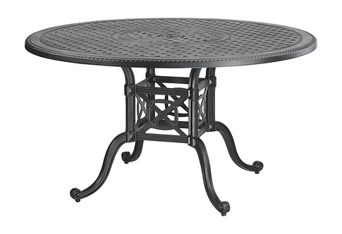 """Largo Grand 48"""" Rd Dining Table"""