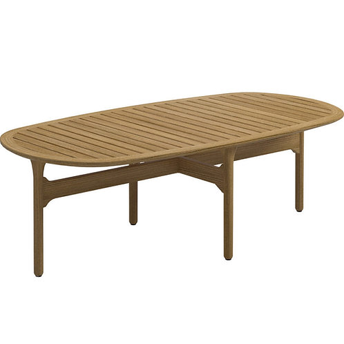 "Gloster Bay 49"" Coffee Table"