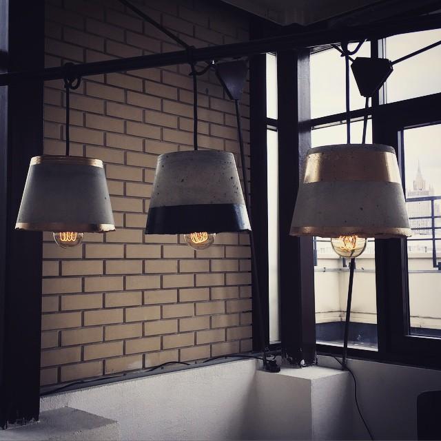 OC lamps