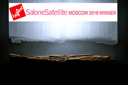 Хако- 1 место Satellite Moscow