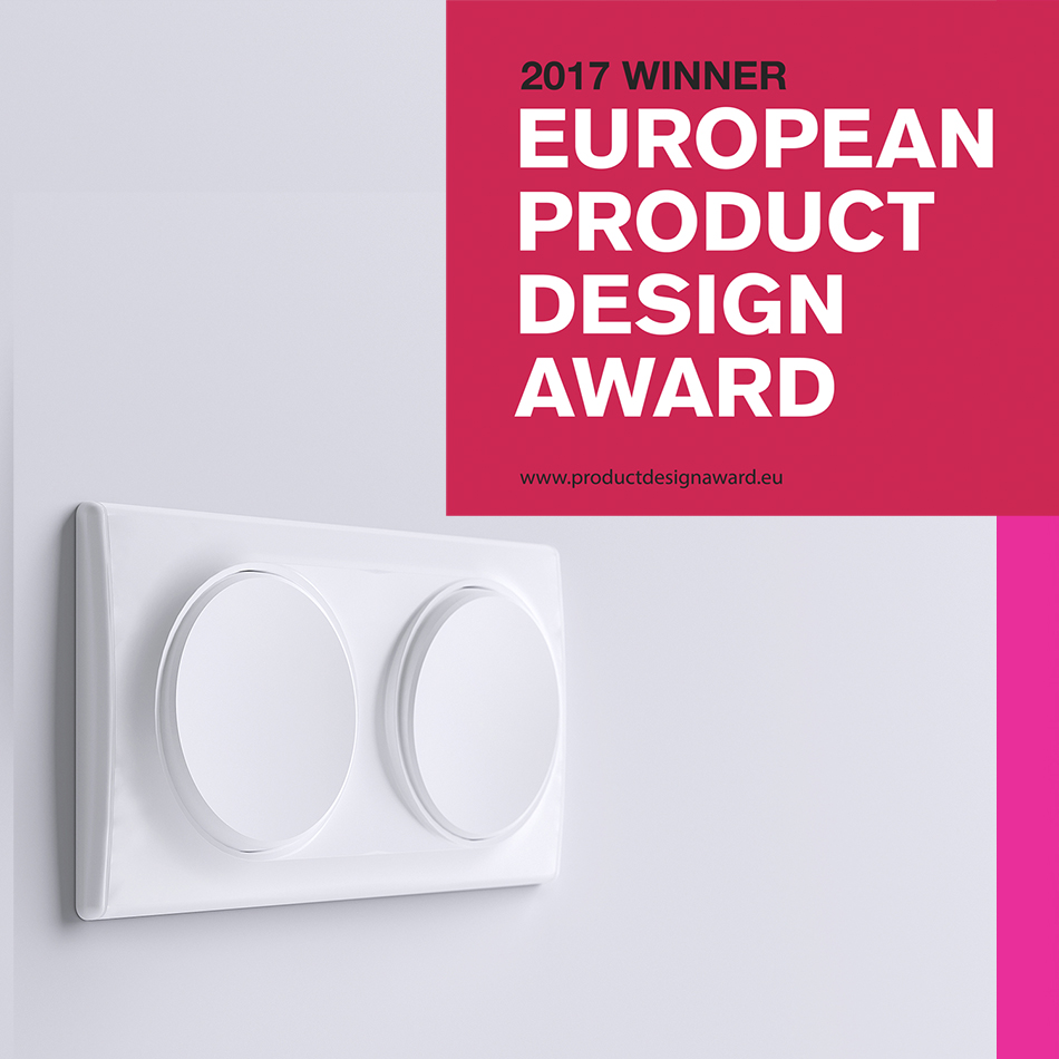 European Design Awards Наш!