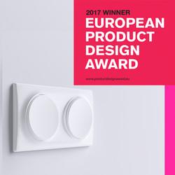 European Design Awards Наш!