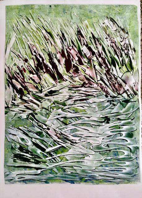 Irrigation Strawberry Fields