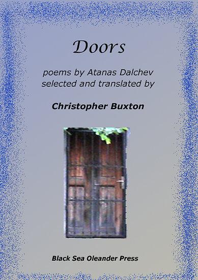 Doors: Poems by Atanas Dalchev