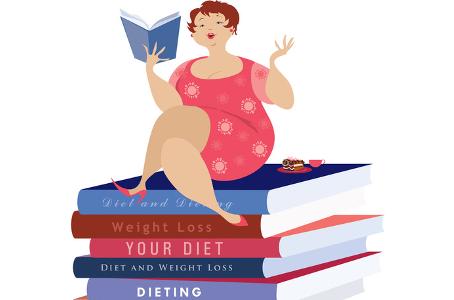 Het beste dieet bestaat (niet)