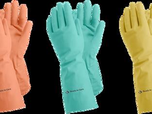 Gloves for Picking Trash