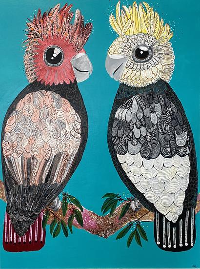 LOVEBIRDS Original
