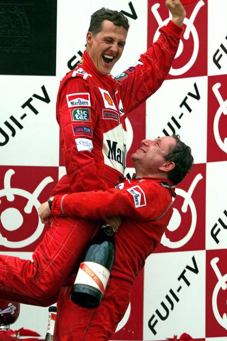 032 - La Dream Team des années 2000