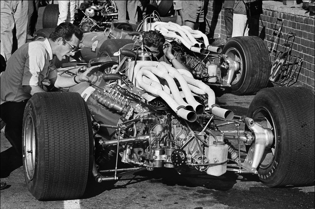 020 - Boxer Ferrari