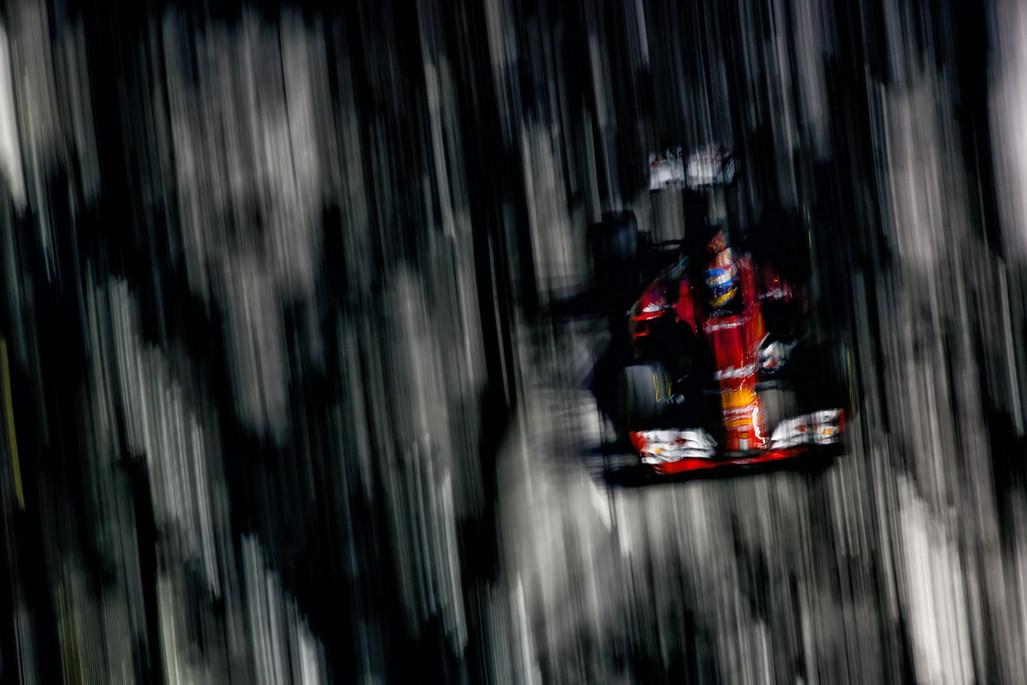 024 - Le Rouge et le Noir