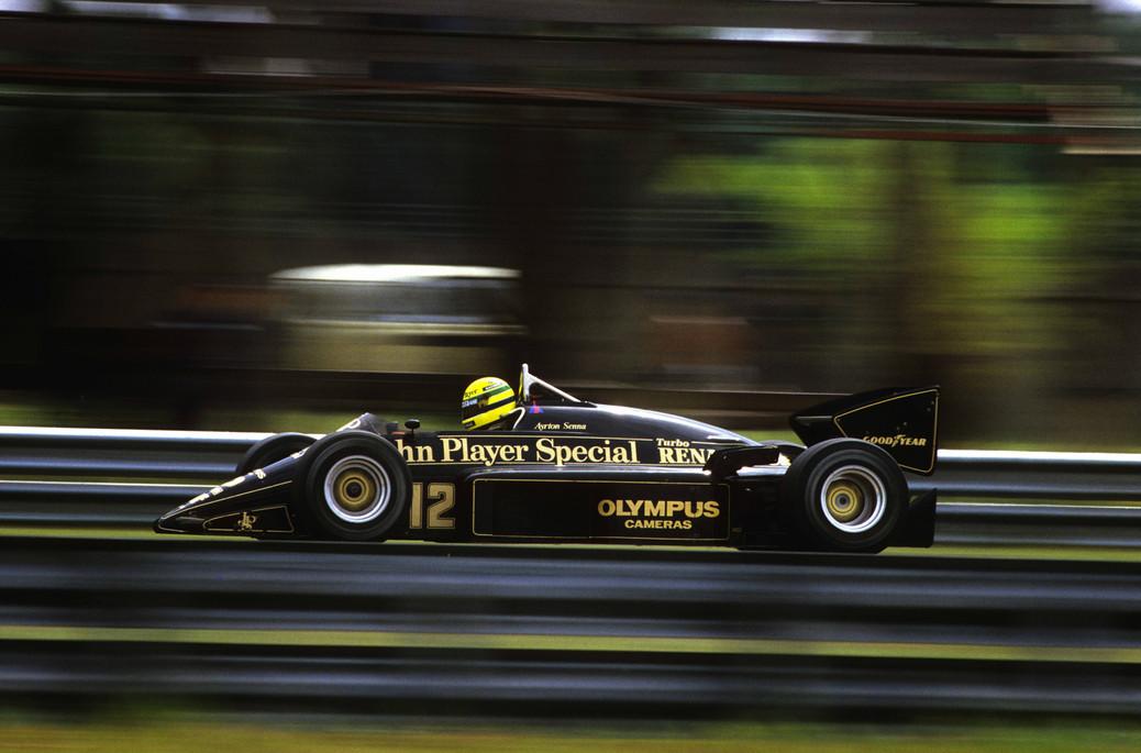 048 - Ayrton Senna