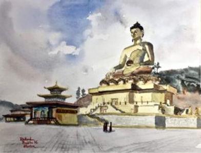Bhutan SLO conference.jpg
