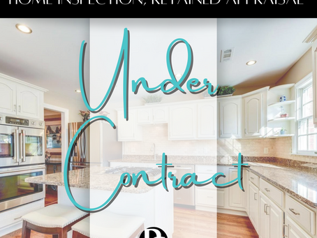 Under Contract in Vienna