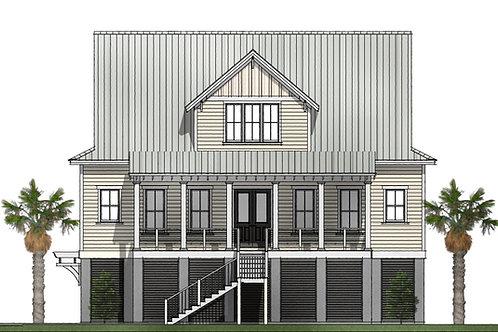 Marshview Cottage