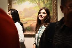 Гости галереи