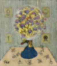 Селекция №3 (из серии Селекция), 1997г.