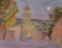 49 Масловский А. Из серии «Пейзажи Прова