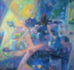 Время памяти. Садки  1994 130х130 х.м.jp
