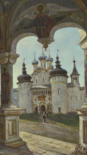Марк Смирнов