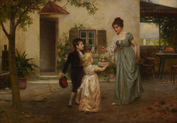 005 Иоганн Фридрих Энгель (Германия, 184