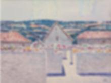 47 Масловский А. Из серии «Пейзажи Прова