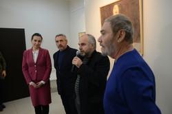 Анатолий Шлеюк председатель оренбургской организации СХ России