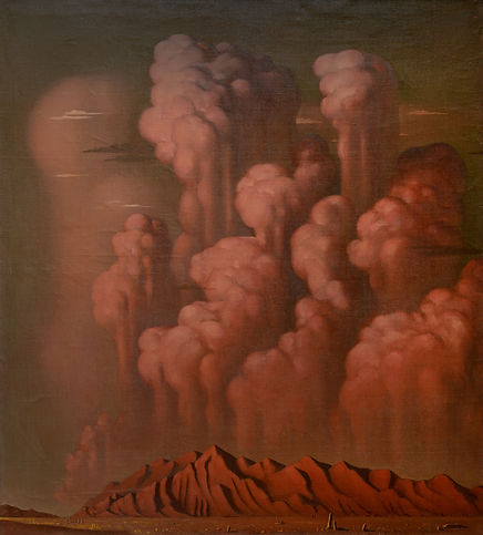 Хакассия.Горы.   1986  130х114 х.м.jpg