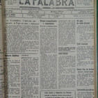 La Palabra 26/04/1976