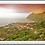 Thumbnail: Sonnenuntergang über Faja Grande