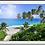 Thumbnail: Palmenstrand der Karibik