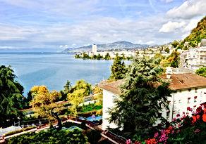 Swiss Beautiful