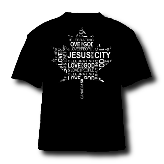 2017 T-shirt Back EXAMPLE