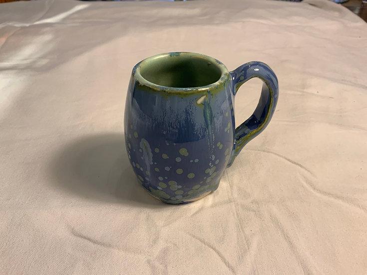 Expresso Mug Porcelain