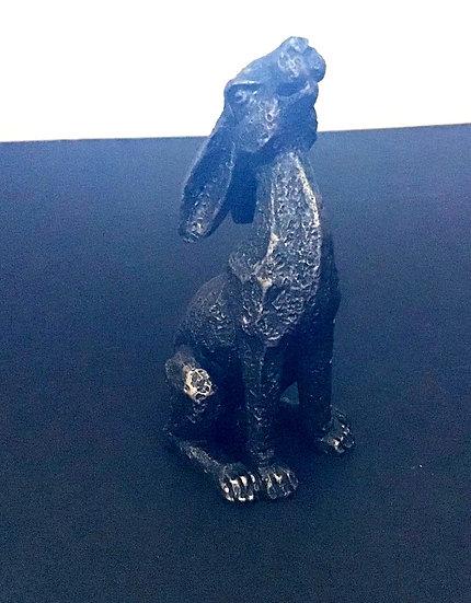 Mini Moongazing Hare