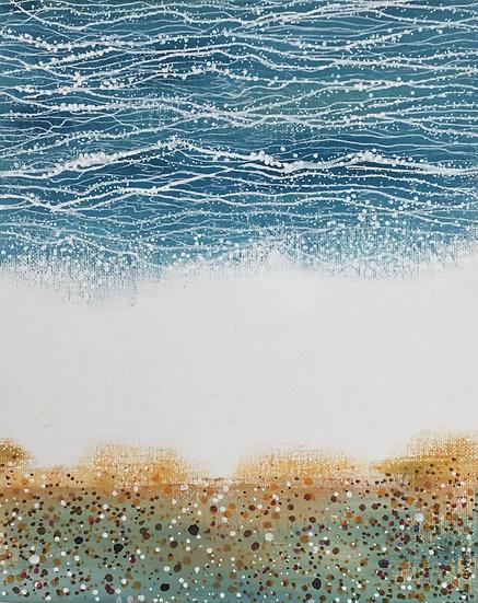 Silver Shore by John Devitt