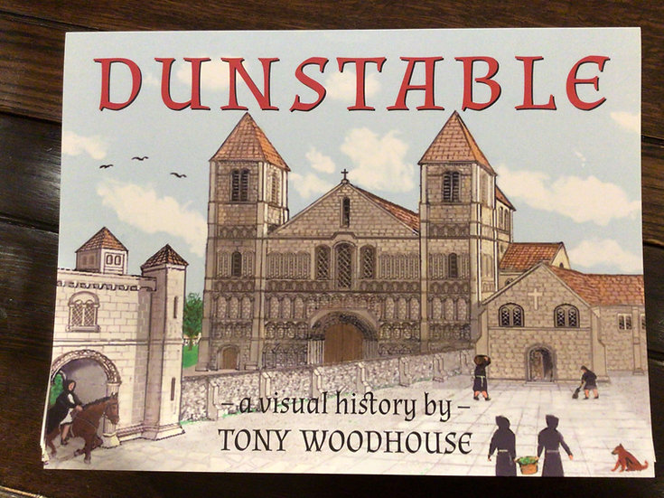 DUNSTABLE - a Visual History