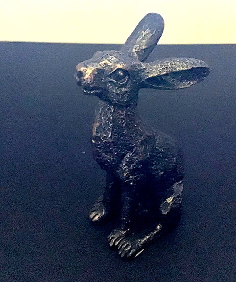 Mini March Hare