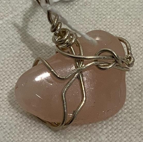 Heart Quartz