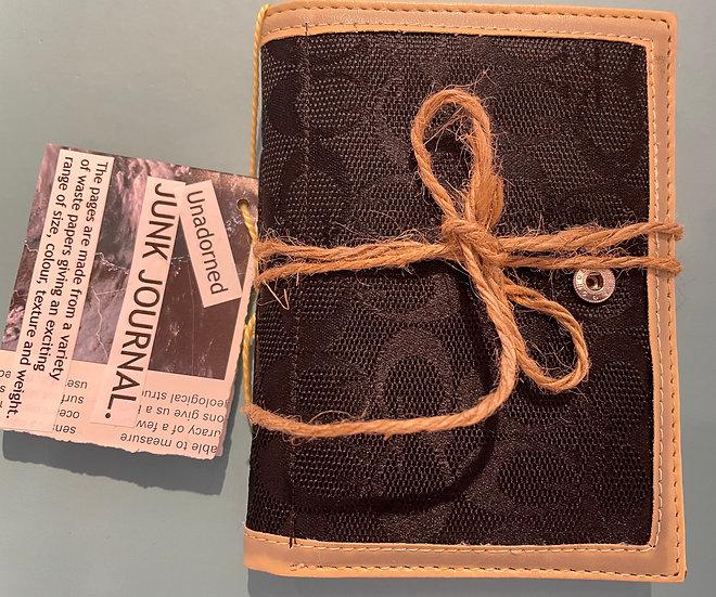 Junk Journal - Small Wallet