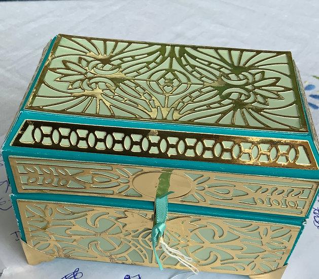 Chest Gift Box