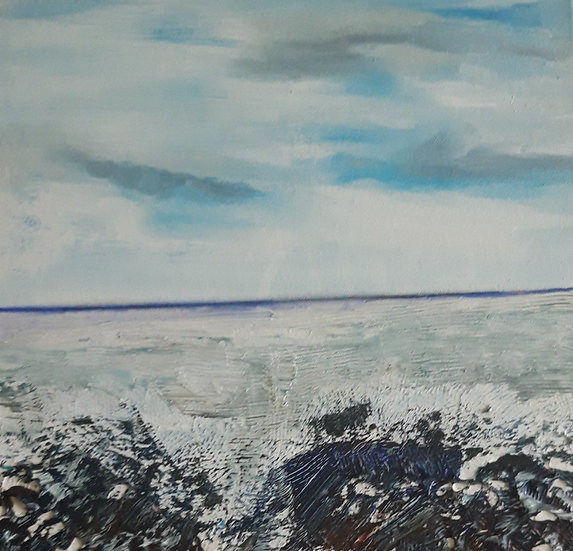 Distant Horizon B