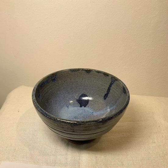 Stonewear Blue Bowl